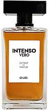 Kup El Charro Intenso Vero Oud - Woda perfumowana
