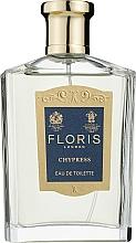 Kup Floris Chypress - Woda toaletowa