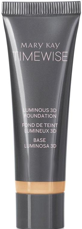 Rozświetlający podkład do twarzy - Mary Kay Timewise Luminous 3D Foundation — фото N2