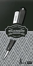 Kup Brzytwa z 5 zapasowymi ostrzami - Wilkinson Sword Vintage Edition Cut Throat