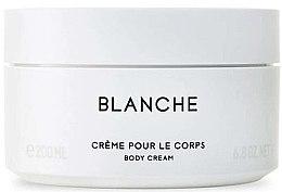 Kup Byredo Blanche - Perfumowany krem do ciała