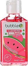 Kup Antybakteryjny żel do rąk Arbuz - Bubble T Watermelon Hand Cleansing Gel