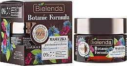 Kup Maseczka przeciwzmarszczkowa Olej z czarnuszki + czystek - Bielenda Botanic Formula