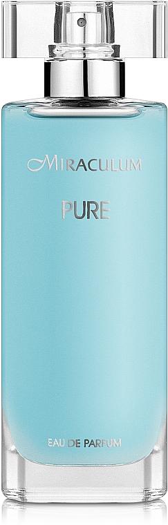 Miraculum Pure - Woda perfumowana