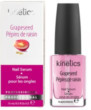 Kup Serum do paznokci - Kinetics Mini Spa Grapeseed Nail Serum