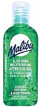 Kup Nawilżający żel po opalaniu z aloesem - Malibu After Sun Gel Aloe Vera