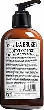 Kup Balsam do ciała Bergamotka i paczula - L:A Bruket No. 093 Body Lotion Bergamot/Patchouli