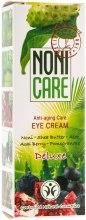 Kup Odmładzający krem na kontur oczu - Nonicare Deluxe Eye Cream