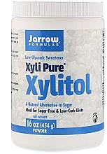 Kup PRZECENA! Słodzik ksylitol - Jarrow Formulas Xyli Pure Xylitol Powder *