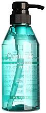 Kup Silnie utrwalający żel do układania włosów - Welcos Confume Hard Hair Gel