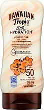 Kup Nawilżający balsam przeciwsłoneczny - Hawaiian Tropic Silk Hydration Lotion SPF50