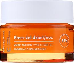 Kup Witaminowy krem-żel do twarzy - Miraculum Asta.Plankton C Cream-Gel
