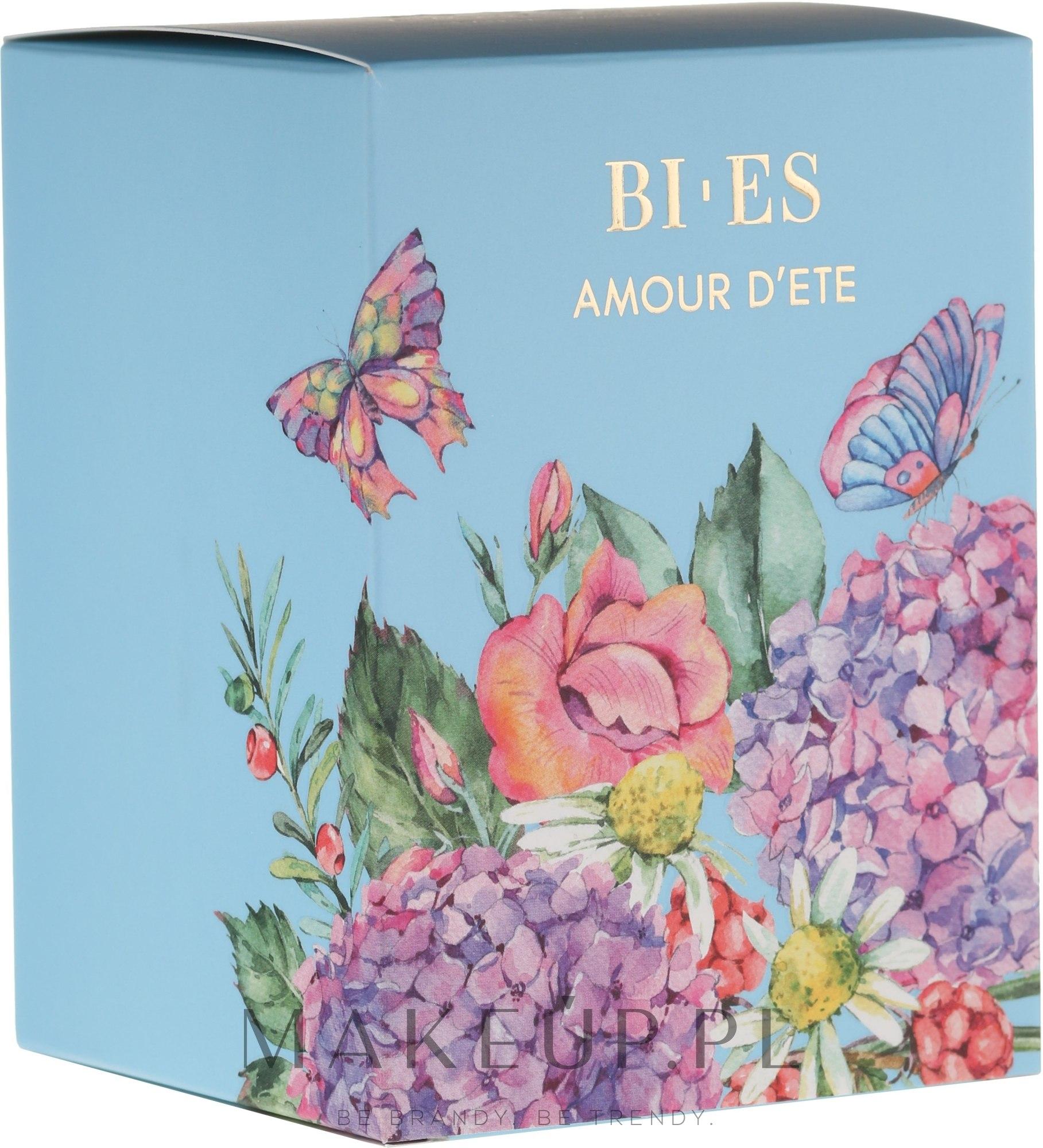 bi-es mon amour