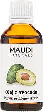 Kup Olej z awokado - Maudi