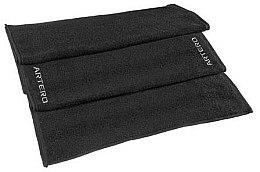Kup Ręcznik, czarny, 50 x 85 cm - Artero Toalla Negra