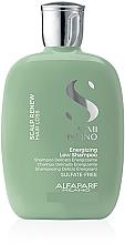 Kup Szampon wzmacniający włosy - Alfaparf Semi Di Lino Scalp Renew Energizing Low Shampoo