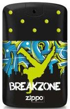 Kup Zippo BreakZone for Him - Woda toaletowa (tester)