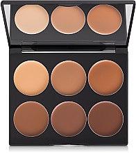 Kup Zestaw do konturowania twarzy - Sleek MakeUP Cream Contour Kit