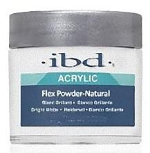 Kup Akrylowy puder przeźroczysty - IBD Flex Polymer Powder Natural