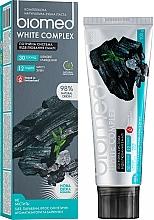 Kup Wybielająca pasta do zębów - Biomed White Complex