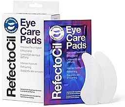 Kup PRZECENA! Intensywnie nawilżające płatki pod oczy - RefectoCil Eye Care Pads *