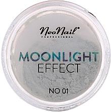 Kup Brokat do stylizacji paznokci Efekt księżyca - NeoNail Professional Moonlight Effect