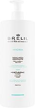 Kup Nawilżająca maska do włosów suchych - Brelil Bio Treatment Hydra Moisturizing Mask For Dry Hair