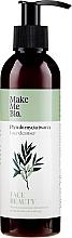 Kup Odżywczy płyn do mycia twarzy Drzewo herbaciane - Make Me Bio Face Beauty