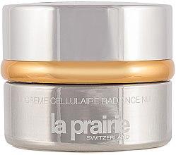 Kup Rozświetlający krem do twarzy na noc - La Prairie Radiance Cellular Night Cream
