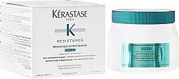 Kup Kuracja naprawcza do włosów uszkodzonych i osłabionych - Kérastase Resistance Protocole Extentioniste Soin Nº2