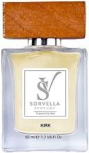 Kup Sorvella Perfume KIRK For Men - Perfumy