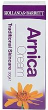 Kup Arnikowy krem do ciała - Holland & Barrett Arnica Cream