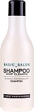 Kup Szampon głęboko oczyszczający do włosów - Stapiz Basic Salon Deep Cleaning Shampoo