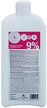 Kup Utleniacz do włosów 9% - Kallos Cosmetics KJMN Hydrogen Peroxide Emulsion
