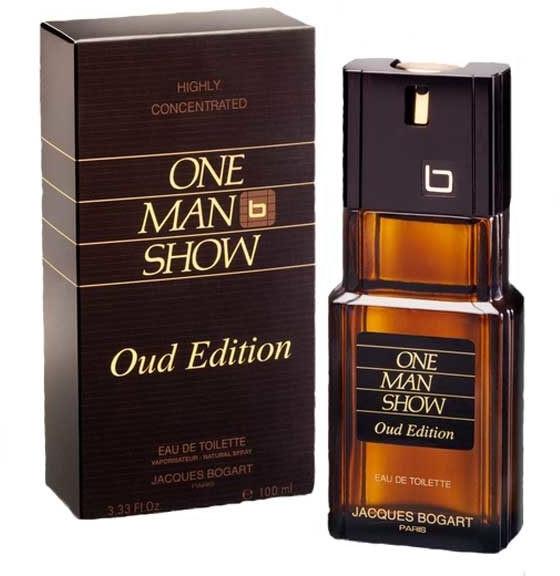 Bogart One Man Show Oud Edition - Woda toaletowa