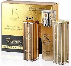 Kup Zestaw do makijażu oka - Fytofontana Stem Cells (serum/30ml + emulsion/30ml + gel/125ml)