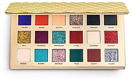 Kup Paleta cieni do powiek - Revolution Pro All That Glistens Shadow Palette