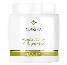 Kup Regenerująca algowa maska z kolagenem - Clarena Algaplast Collagen Mask