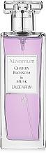 Kup Allvernum Cherry Blossom & Musk - Woda perfumowana
