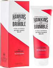 Kup Balsam po goleniu - Hawkins & Brimble Elemi & Ginseng Post Shave Balm