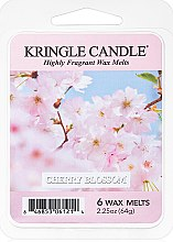 Kup Wosk zapachowy - Kringle Candle Cherry Blossom