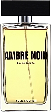 Kup PRZECENA! Yves Rocher Ambre Noir - Woda toaletowa *