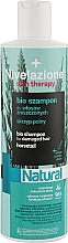 Kup Bioszampon do włosów zniszczonych Skrzyp polny - Farmona Nivelazione Skin Therapy Natural Bio Szampon
