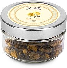 Kup Suszone pąki żółtej róży - Chantilly Yellow Rose Buds