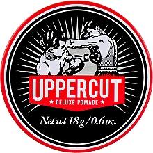 Kup Pomada do stylizacji włosów mocno utrwalająca - Uppercut Deluxe Pomade Barber Tin (mini)