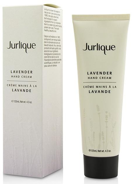 Krem do rąk - Jurlique Lavender Hand Cream — фото N1