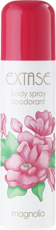 Perfumowany dezodorant w sprayu Magnolia - Extase