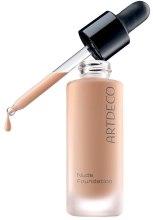 Kup Lekki podkład do twarzy - Artdeco Nude Foundation