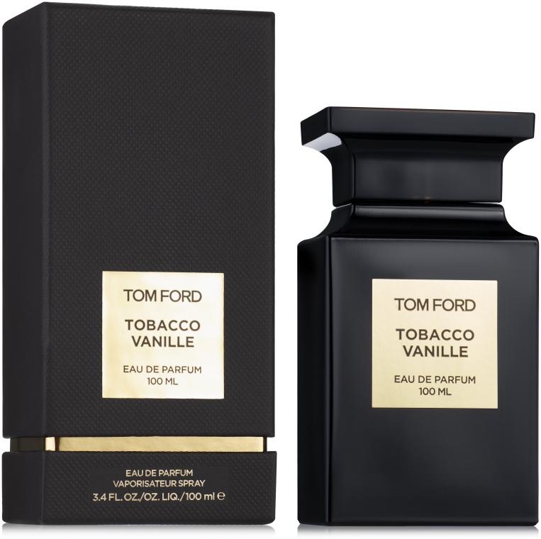 Tom Ford Tobacco Vanille - Woda perfumowana