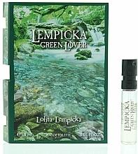 Kup Lolita Lempicka Green Lover - Woda toaletowa (próbka)